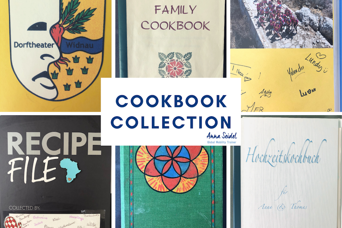 You are currently viewing Cookbook Collection