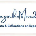 #MayontheMove2021 –  a summary