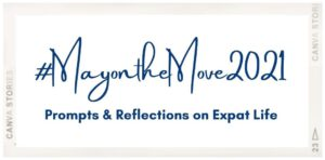 Read more about the article #MayontheMove2021 –  a summary