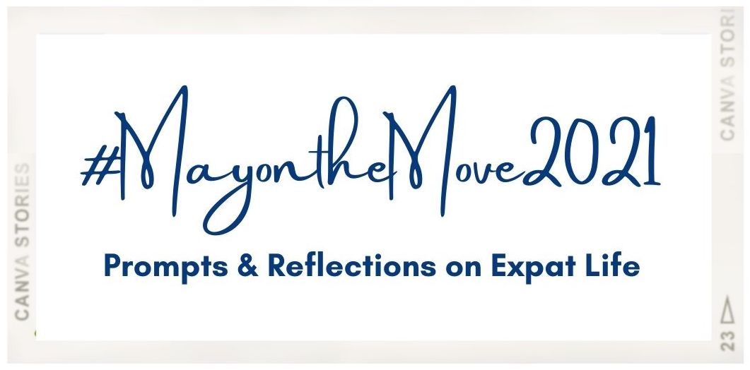 You are currently viewing #MayontheMove2021 –  a summary